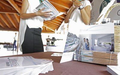 El Mirador de El Ensanche y MAR Real Estate Huelva, patrocinadores del XII Torneo de Golf COPE