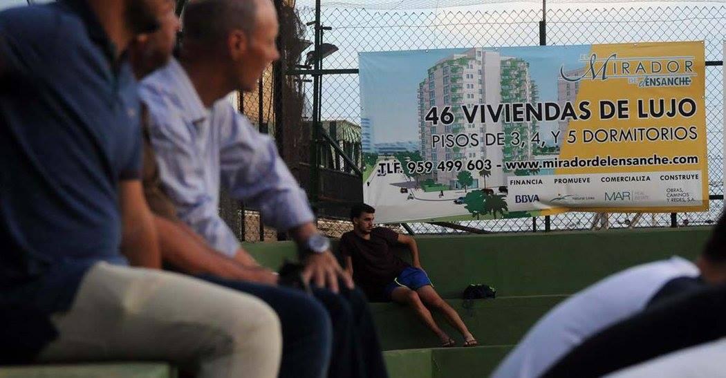 El Mirador de El Ensanche patrocinador de la 92 COPA DEL REY DE TENIS