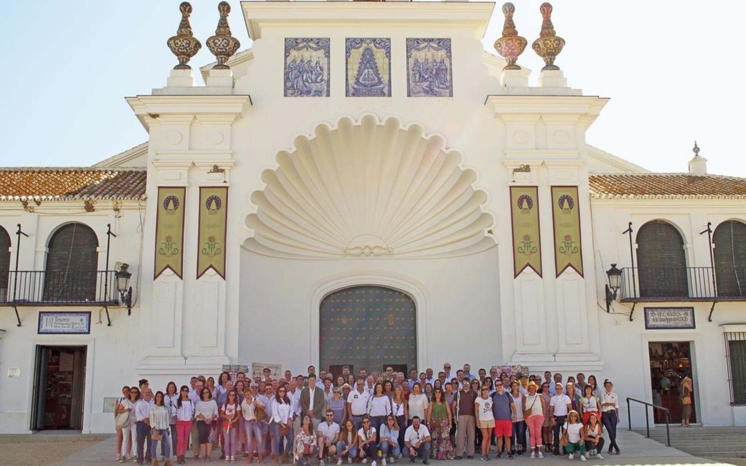 Congreso Anual de Oficinas de CE Consulting Empresarial CAO XXIII Huelva